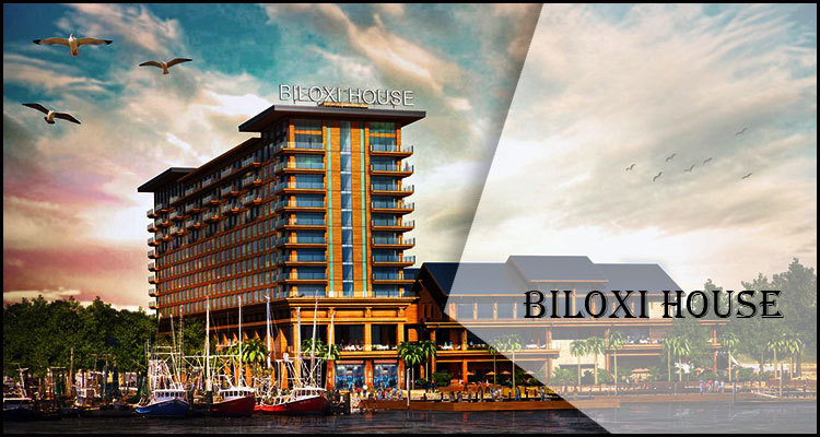 Biloxi House plan receives initial Mississippi Gaming Commission approval