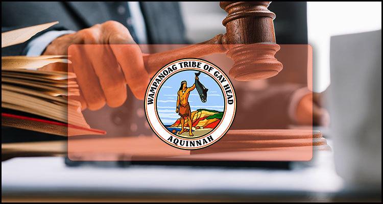 Massachusetts tribe suffers setback to electronic bingo hall plan