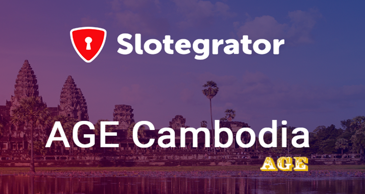 Slotegrator to visit Cambodia for Asia Gaming Expo