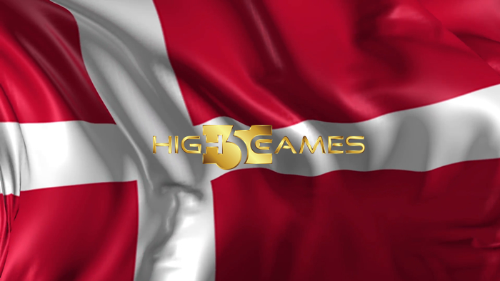 Popular H5G slots now available in Denmark iGaming market