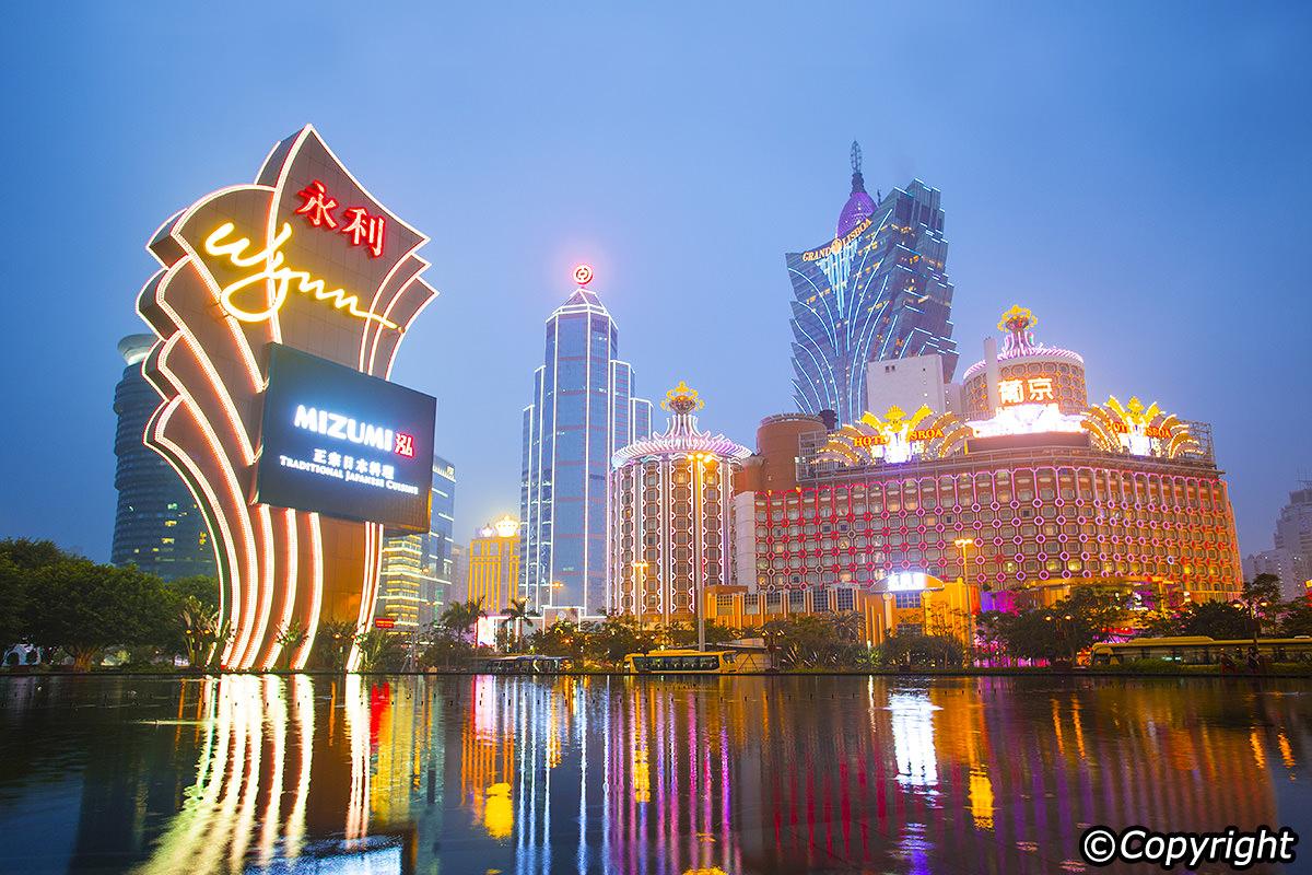 New Macau Casino